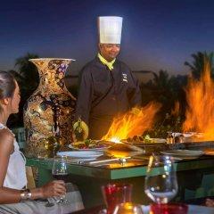 Отель Sofitel Mauritius L'Imperial Resort & Spa развлечения