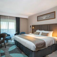 Отель Holiday International Sharjah ОАЭ, Шарджа - 5 отзывов об отеле, цены и фото номеров - забронировать отель Holiday International Sharjah онлайн фото 9