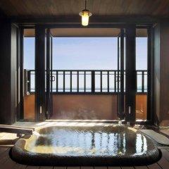 Отель Oyado Uchiyama Ито бассейн фото 3