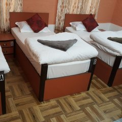 Отель BnB Royal Tourist House Непал, Катманду - отзывы, цены и фото номеров - забронировать отель BnB Royal Tourist House онлайн комната для гостей фото 5