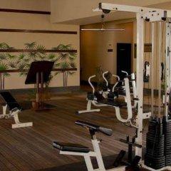 Отель The Gurney Resort Hotel & Residences Малайзия, Пенанг - 1 отзыв об отеле, цены и фото номеров - забронировать отель The Gurney Resort Hotel & Residences онлайн фитнесс-зал фото 3
