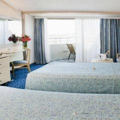 Отель VONRESORT Golden Coast - All Inclusive комната для гостей фото 4