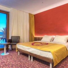 Отель Pine Черногория, Тиват - отзывы, цены и фото номеров - забронировать отель Pine онлайн комната для гостей