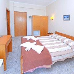 Отель VERONIKI Греция, Кос - отзывы, цены и фото номеров - забронировать отель VERONIKI онлайн комната для гостей фото 3