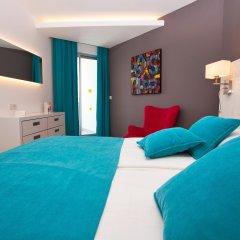 Отель Green Garden Suite комната для гостей фото 2