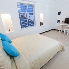 Отель Retreat Home Hoian комната для гостей фото 3