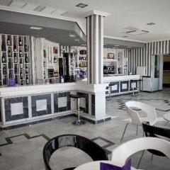 Hotel Dulcinea Альмендралехо гостиничный бар
