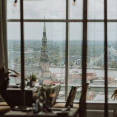 Radisson Blu Hotel Latvija фитнесс-зал фото 3