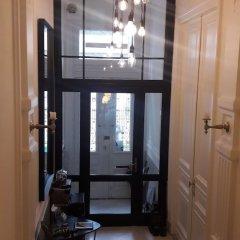 Отель Bed & Breakfast Guesthouse Leman интерьер отеля фото 2