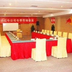 Отель Golden Central Hotel Shenzhen Китай, Шэньчжэнь - отзывы, цены и фото номеров - забронировать отель Golden Central Hotel Shenzhen онлайн помещение для мероприятий фото 2