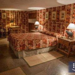Hotel Boutique Casa De Orellana Трухильо сейф в номере