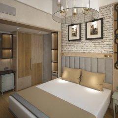 Metropole Hotel by Semarah комната для гостей фото 8