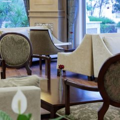Alba Queen Hotel - All Inclusive Сиде фото 11