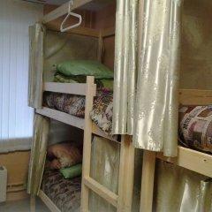 Отель Жилое помещение Wood Owl Москва удобства в номере