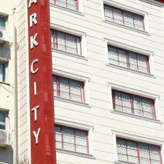 Oglakcioglu Park City Hotel фото 5