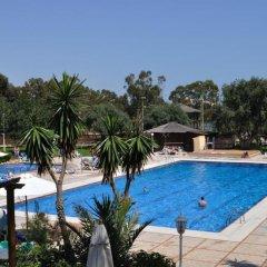 Отель Orihuela Costa Resort Испания, Ориуэла - отзывы, цены и фото номеров - забронировать отель Orihuela Costa Resort онлайн бассейн фото 3