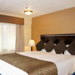 Executive Inn Hotel комната для гостей
