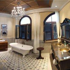 Отель Gulangyu Lin Mansion House Hotel Китай, Сямынь - отзывы, цены и фото номеров - забронировать отель Gulangyu Lin Mansion House Hotel онлайн ванная