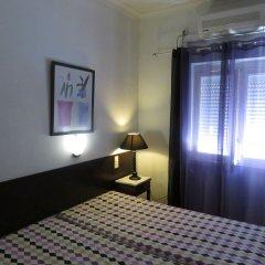 Отель A Ponte - Saldanha комната для гостей фото 4