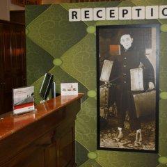 Отель Holiday Inn Brussels Schuman спа фото 2
