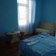 Мини-Отель Haghpat комната для гостей фото 5