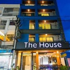 Отель The House Patong фото 3