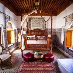 Отель Dar Mayssane Марокко, Рабат - отзывы, цены и фото номеров - забронировать отель Dar Mayssane онлайн спа