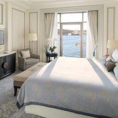 Отель Shangri-La Bosphorus, Istanbul комната для гостей фото 5
