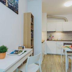 Отель ShortStayPoland Mennica Residence (B52) в номере