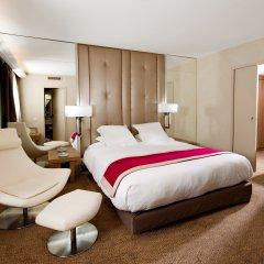 Отель Privilège Hôtel Mermoz Франция, Тулуза - отзывы, цены и фото номеров - забронировать отель Privilège Hôtel Mermoz онлайн сейф в номере