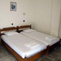 Отель Ioli Village Греция, Пефкохори - отзывы, цены и фото номеров - забронировать отель Ioli Village онлайн комната для гостей фото 5