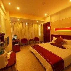 Отель Fu Kai Сиань комната для гостей фото 2