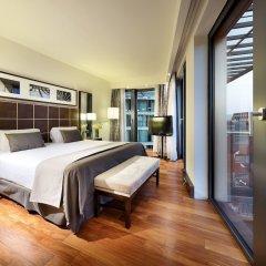 Отель Eurostars Berlin комната для гостей фото 8
