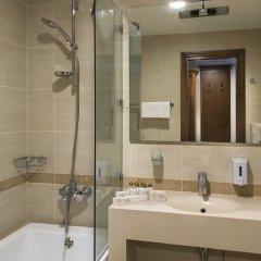 Аглая Кортъярд Отель 3* Стандартный номер с двуспальной кроватью фото 28