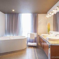 Отель Le Crystal Montreal Канада, Монреаль - отзывы, цены и фото номеров - забронировать отель Le Crystal Montreal онлайн спа