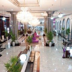 Отель Riu Playacar Плая-дель-Кармен интерьер отеля фото 3