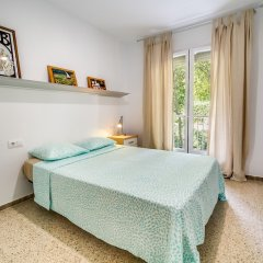Отель Apartamento Vivalidays Es Blau Испания, Бланес - отзывы, цены и фото номеров - забронировать отель Apartamento Vivalidays Es Blau онлайн комната для гостей фото 2