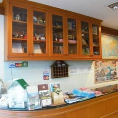 Отель Samran Residence Краби гостиничный бар