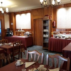 Отель Eth Pomer Испания, Вьельа Э Михаран - отзывы, цены и фото номеров - забронировать отель Eth Pomer онлайн питание