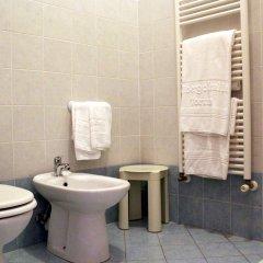 Hotel Italia ванная фото 2