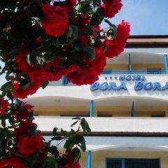 Bora Bora Hotel Солнечный берег вид на фасад фото 2