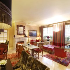 Отель Lisboa Plaza Лиссабон комната для гостей фото 4
