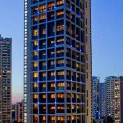 Отель 8 on Claymore Serviced Residences Сингапур, Сингапур - отзывы, цены и фото номеров - забронировать отель 8 on Claymore Serviced Residences онлайн вид на фасад