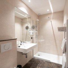 Отель du Theatre Бельгия, Брюгге - 7 отзывов об отеле, цены и фото номеров - забронировать отель du Theatre онлайн ванная фото 2