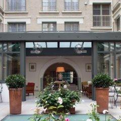 Отель Le Littre Франция, Париж - отзывы, цены и фото номеров - забронировать отель Le Littre онлайн фото 3