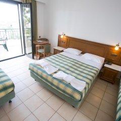 Отель Anastasia Hotel Stalis - Half Board Греция, Малия - отзывы, цены и фото номеров - забронировать отель Anastasia Hotel Stalis - Half Board онлайн комната для гостей фото 4
