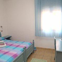 Hotel Residence Ampurias Кастельсардо детские мероприятия