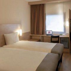 Ibis Bursa Турция, Бурса - отзывы, цены и фото номеров - забронировать отель Ibis Bursa онлайн комната для гостей фото 4