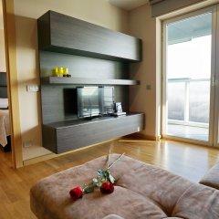 Отель Apt. Fira Gran Via - Barcelona4Seasons удобства в номере