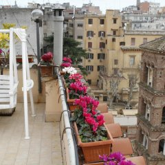 Отель Viminale Hotel Италия, Рим - 6 отзывов об отеле, цены и фото номеров - забронировать отель Viminale Hotel онлайн